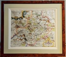 Conservation Framing Map