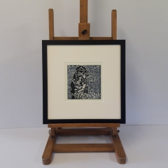 Exhibition Framing Sponsorship Art at the Hall 2019