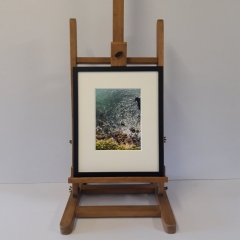 Exhibition Framing Sponsorship for Art at the Hall 2019