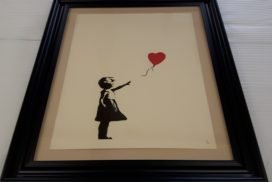 Limited Edition Banksy Prints