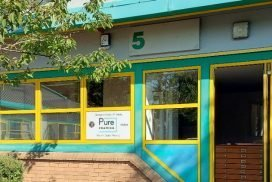 Pure Framing St Clears Premises