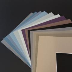 Whitecore Mountboard options